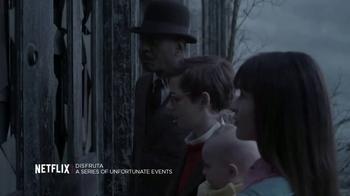 XFINITY On Demand Watchathon Week TV Spot, 'Fiesta de Netflix' [Spanish] - Thumbnail 6