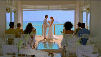 Sandals Resorts TV Spot, 'Our Honeymoon Vows To You' - Thumbnail 1