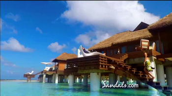 Sandals Resorts TV Spot, 'Our Honeymoon Vows To You' - Thumbnail 5