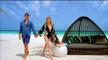 Sandals Resorts TV Spot, 'Our Honeymoon Vows To You' - Thumbnail 8