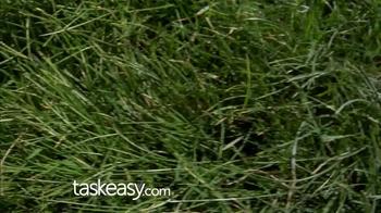 TaskEasy TV Spot, 'Lawn Care' - Thumbnail 1