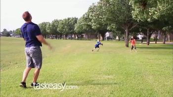 TaskEasy TV Spot, 'Lawn Care' - Thumbnail 3