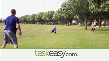TaskEasy TV Spot, 'Lawn Care' - Thumbnail 4