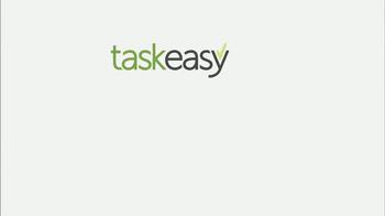 TaskEasy TV Spot, 'Lawn Care' - Thumbnail 8