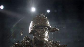 United States Marine Corps TV Spot, 'Anthem'