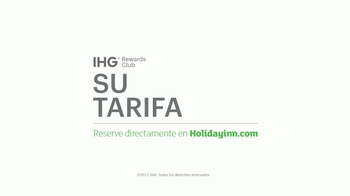 Holiday Inn TV Spot, 'Sonrisas' [Spanish] - Thumbnail 9