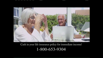 Abacus Life Services TV Spot, 'It's Your Policy, Use it Now!' - Thumbnail 1