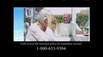 Abacus Life Services TV Spot, 'It's Your Policy, Use it Now!' - Thumbnail 2