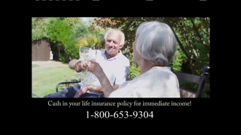 Abacus Life Services TV Spot, 'It's Your Policy, Use it Now!' - Thumbnail 5