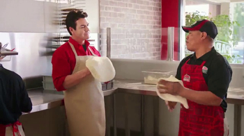 Papa John's Double Play TV Spot, 'Mientras más, mejor' [Spanish] - 14 commercial airings