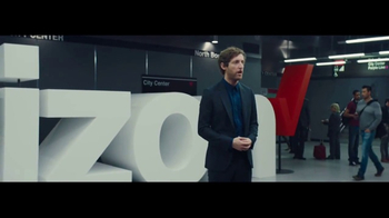 Verizon Unlimited TV Spot, 'All Aboard the Network' Ft. Thomas Middleditch - Thumbnail 4