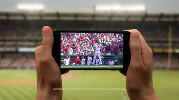 T-Mobile One TV Spot, 'Hotel' Featuring Bryce Harper - Thumbnail 9