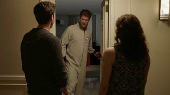 T-Mobile One TV Spot, 'Hotel' Featuring Bryce Harper - Thumbnail 3
