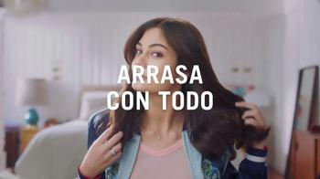 TRESemme Repair & Protect 7 TV Spot, 'Reparación con Biotina' [Spanish] - Thumbnail 2