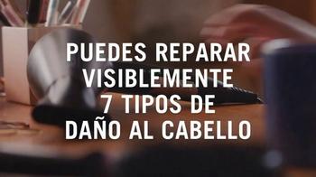 TRESemme Repair & Protect 7 TV Spot, 'Reparación con Biotina' [Spanish] - Thumbnail 4