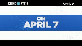 Going in Style - Alternate Trailer 34