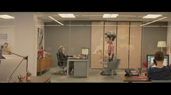 Hewlett Packard Enterprise TV Spot, 'Helping Brian Say Yes With Hybrid IT' - Thumbnail 1