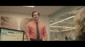 Hewlett Packard Enterprise TV Spot, 'Helping Brian Say Yes With Hybrid IT' - Thumbnail 10