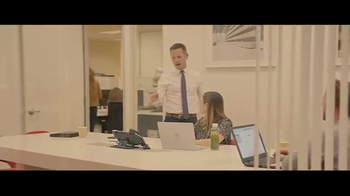 Hewlett Packard Enterprise TV Spot, 'Helping Brian Say Yes With Hybrid IT' - Thumbnail 4