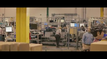 Hewlett Packard Enterprise TV Spot, 'Helping Brian Say Yes With Hybrid IT' - Thumbnail 6