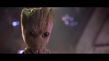 GEICO TV Spot, 'Guardians of the Galaxy Vol. 2: Groot and Gecko Team Up' - Thumbnail 6