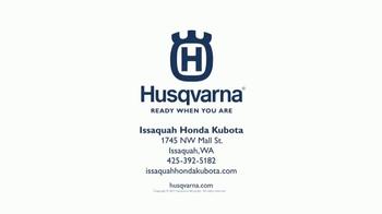 Husqvarna Automower TV Spot, 'Manicures Your Lawn' - Thumbnail 6