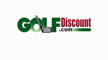 GolfDiscount.com TV Spot, 'TaylorMade M2' - Thumbnail 8