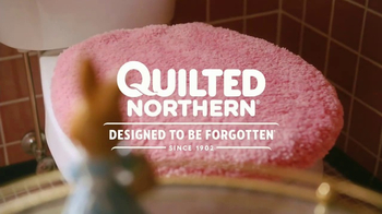 Quilted Northern TV Spot, 'Little Miss Puffytail's Eyes' - Thumbnail 4