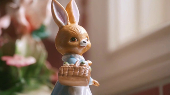 Quilted Northern TV Spot, 'Little Miss Puffytail's Eyes' - Thumbnail 3