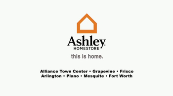 Ashley Furniture Homestore TV Spot, 'Save the Tax' - Thumbnail 5