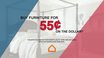 Ashley Furniture Homestore TV Spot, 'Save the Tax' - Thumbnail 4