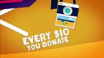 Planned Parenthood Hawaii Getaway TV Spot, 'Donate 10' - Thumbnail 6