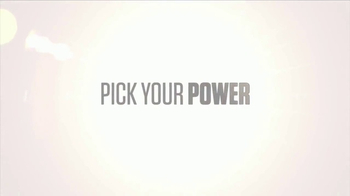 STIHL TV Spot, 'Pick Your Power: Fuel or Battery' - Thumbnail 6