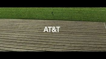 AT&T Business TV Spot, 'AT&T and the Power of &: Farmer Ray' - Thumbnail 1