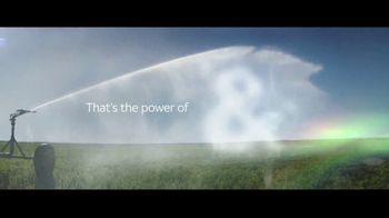 AT&T Business TV Spot, 'AT&T and the Power of &: Farmer Ray' - Thumbnail 10