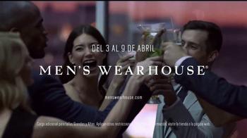 Men's Wearhouse El Evento de la Primavera TV Spot, 'Sastres' [Spanish] - Thumbnail 8