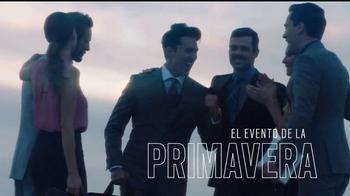 Men's Wearhouse El Evento de la Primavera TV Spot, 'Sastres' [Spanish] - Thumbnail 2