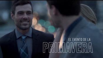 Men's Wearhouse El Evento de la Primavera TV Spot, 'Sastres' [Spanish] - Thumbnail 3