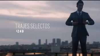 Men's Wearhouse El Evento de la Primavera TV Spot, 'Sastres' [Spanish] - Thumbnail 4