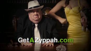 Zyppah TV Spot, 'Stops Snoring Now!' - Thumbnail 10