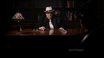 Zyppah TV Spot, 'Stops Snoring Now!'