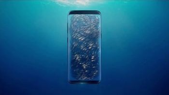 Samsung Galaxy S8 TV Spot, 'Unbox Your Phone: Fish' - Thumbnail 1