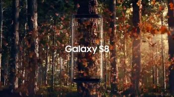 Samsung Galaxy S8 TV Spot, 'Unbox Your Phone: Fish' - Thumbnail 8