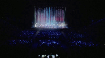 AXS.com TV Spot, 'Hans Zimmer Live on Tour: Shrine Auditorium' - Thumbnail 1