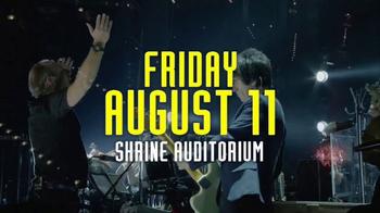 AXS.com TV Spot, 'Hans Zimmer Live on Tour: Shrine Auditorium' - Thumbnail 3