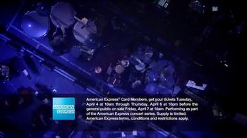 AXS.com TV Spot, 'Hans Zimmer Live on Tour: Shrine Auditorium' - Thumbnail 5