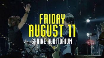 AXS.com TV Spot, 'Hans Zimmer Live on Tour: Shrine Auditorium'