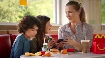 McDonald's Happy Meal TV Spot, 'Smurfs: The Lost Village Toys' - Thumbnail 3