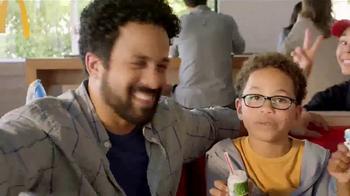 McDonald's Happy Meal TV Spot, 'Smurfs: The Lost Village Toys' - Thumbnail 6