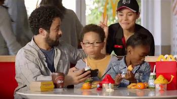McDonald's Happy Meal TV Spot, 'Smurfs: The Lost Village Toys' - Thumbnail 7